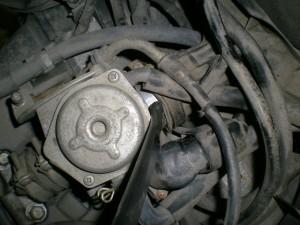 タイヤレバーを使用する