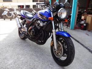 ホンダ CB400SFK(VTECspec2カラー)