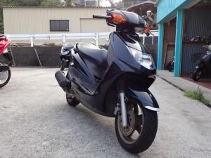 ヤマハ シグナスX(SA12J)