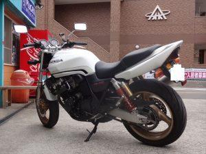 ホンダ CB400SF-VTEC