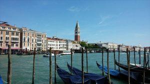 水の都ヴェネチア(ベニス)