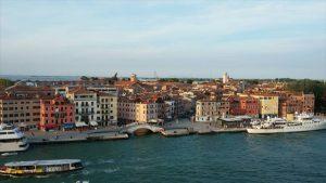 イタリア 水の都ヴェネチア(ベニス)