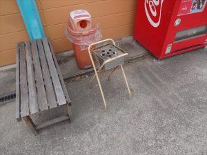 椅子が1つ足りない