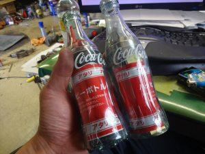 コカコーラの景品