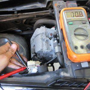 【中編】マグザムの充電不良を修理してみよう!