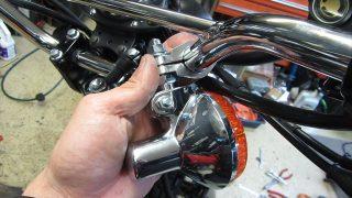 【第11回】250TRにバイソン風外装キットを組んでビンテージモトクロスカスタムしてみよう!