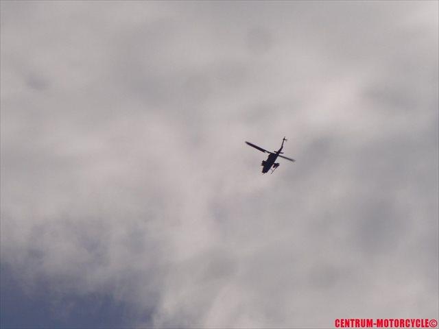 陸上自衛隊 AH1-Sコブラ