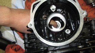 【第8回】TW225のシリンダーヘッドからの異音を修理してみよう!