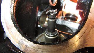 【第9回】TW225のシリンダーヘッドからの異音を修理してみよう!