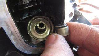 【第10回】TW225のシリンダーヘッドからの異音を修理してみよう!