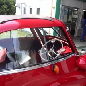 BMW イセッタ