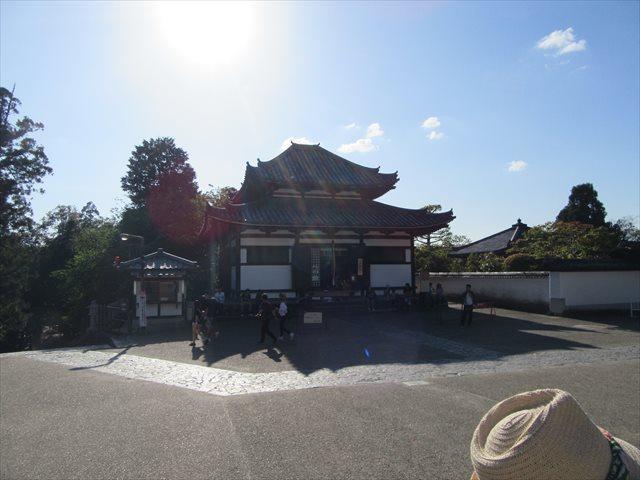 東大寺 四月堂