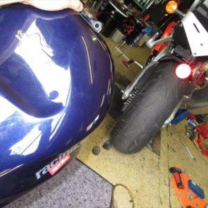 【第4回】RSV Milleのエンジン始動不良を修理してみよう!